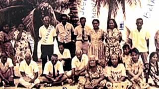 Marshall Islands...