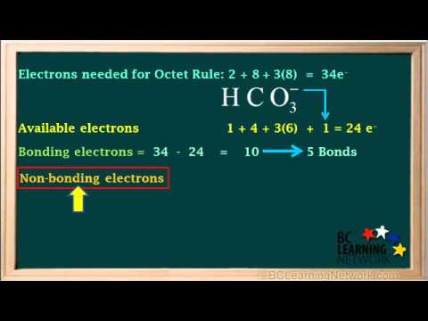 Bcln Lewis Structure For a