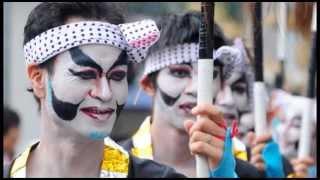 大崎上島町10周年記念式典 町紹介ビデオ
