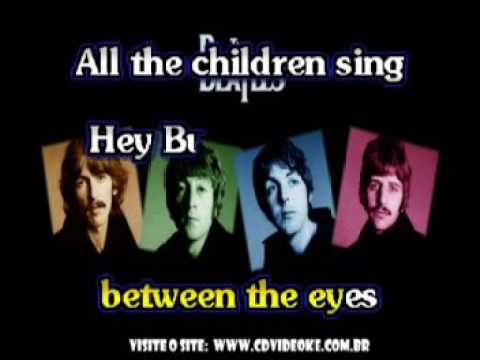 Beatles, The   Continuing Story Of Bungalow Bill, The