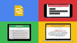 Add live audience interaction to Google Slides with Poll Everywhere