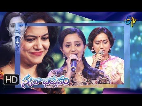Swarabhishekam | 4th November 2018 | Full Episode | ETV Telugu