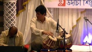 Udichi Shilpi Gosthi Birmingham UK-Voishaki Mela