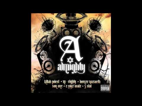 Almighty - Rising Sunz