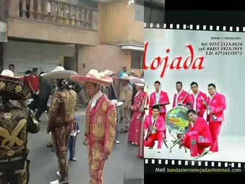 Carnavalerita Banda Tierra Mojada (estudio 2012)