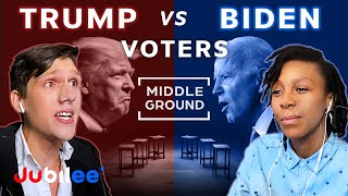 Who Should Be President? | Middle Ground: Election 2020