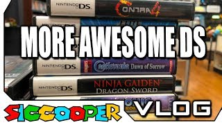 Another Awesome DS / 3DS Lot Traded In!   SicCooper