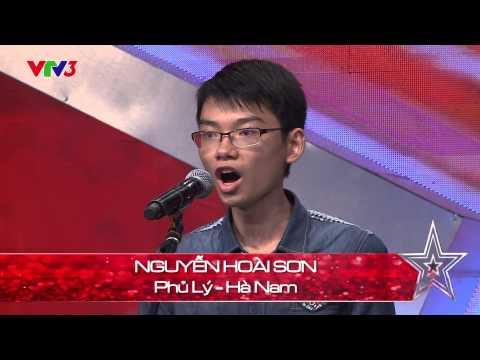 Vietnam's Got Talent 2014 - Thánh Opera vỡ kính :))