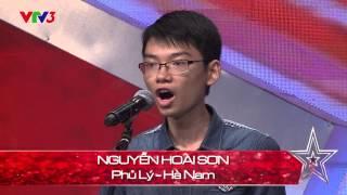 Vietnam's Got Talent 2014 – Thánh Opera vỡ kính