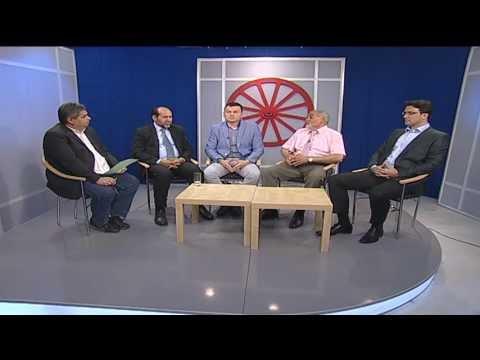 05.jul 2013.god. Radio televizija Vojvodine - Nacionalni savet roma - Skola Sveti Nikola i Hipokrat