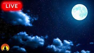 🔴 Relaxing Music 24/7, Sleeping Music, Deep Sleep Music, Calm Music, Sleep Meditation, Sleep Music