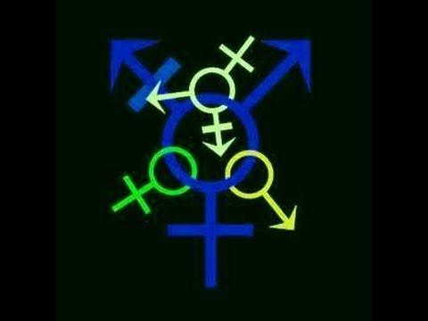 Transgender Issues &, Illuminati goals