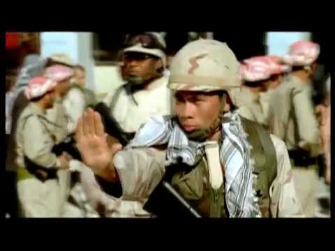 Valley of the Wolves Iraq Trailer