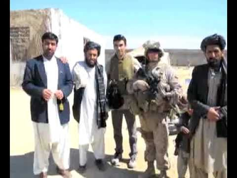 A reveiw of US aid to Afghanistan