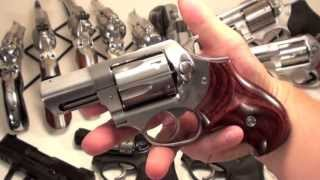 Ruger How It's Made -- Introduction