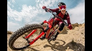 We Love Enduro MTB