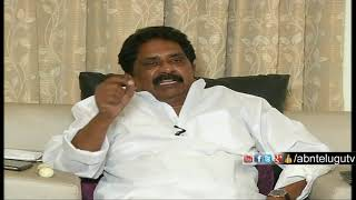 Sabbam Hari About CM Chandrababu Naidu's anti-BJP front decision and PM Modi | ABN Exclusive Interview