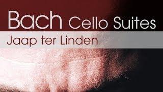 J S Bach Cello Solo Suites No 1 6