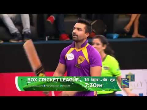 Ajaz Khan caught cheating during BCL