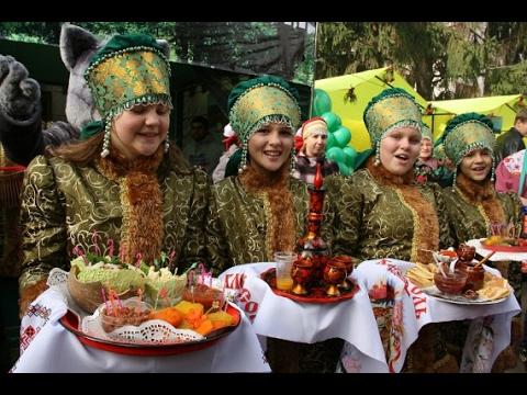 Фестиваль конкурс  Фестиваль картошки Фалёнская станция