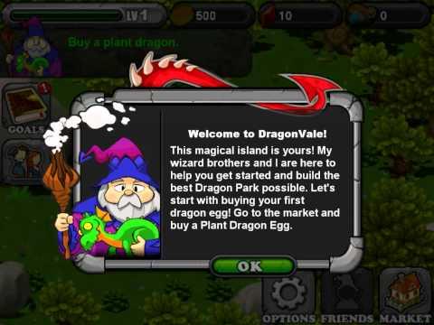Dragon Vale Cheat: FREE GEMS