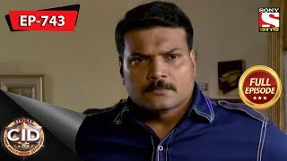 CID(Bengali) - Full Episode 743 - 03rd March, 2019