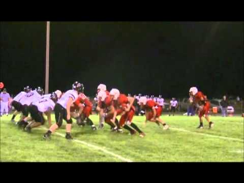 Clayton Moore Football Clayton Moore Football