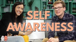 The Power of Self-Awareness (ft. Hank Green!)