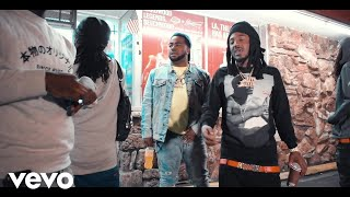 Lil Blood - Retaliation (Official Video) ft. Mozzy, E Mozzy
