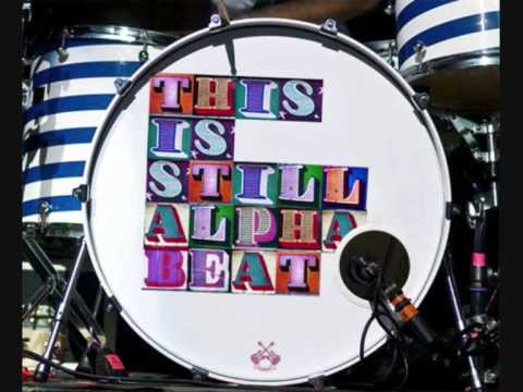 Alphabeat - The Spell