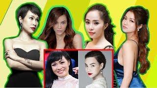 Đây là 4 Scandal đánh ghen của sao Việt từng gây chấn động làng giải trí showbiz