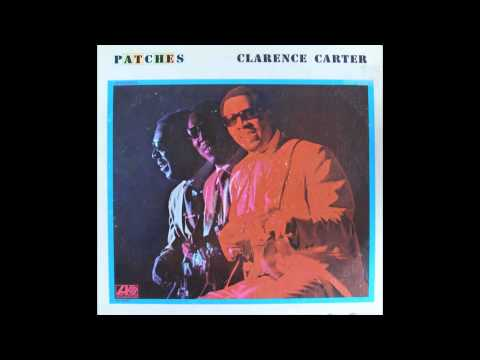 Clarence Carter - Patches  (high Quality) video