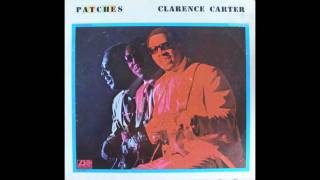 Clarence Carter - Patches (High Quality)