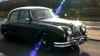Jaguar Mk1 882 VDU QT 360p