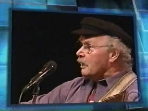 Tom Paxton Grammy Lifetime Achievement Award (February 8, 2009)