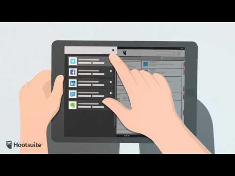 Hootsuite - Crece tu negocio con redes sociales