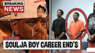 Soulja Boy Career Officially Over After This Happened...
