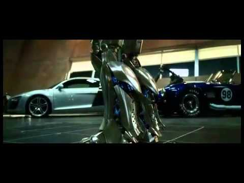 Iron Man  Transformation 2008 - Best Scene Part 1 Robert Downey Jr video