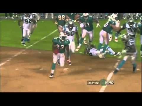Miami Dolphins Pump Up Video 2011-2012