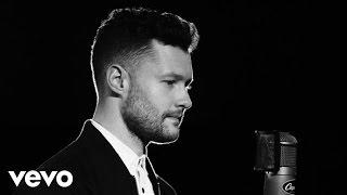 Calum Scott Dancing On My Own 1 Mic 1 Take