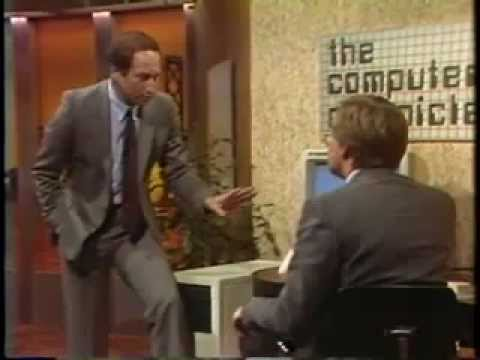 Computer Chronicles: Artificial Intelligence and Expert Systems (1984)  Part 2