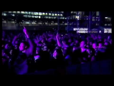Muse - Resistance [Tiësto Remix] HD 720p