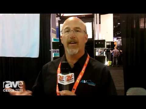 CEDIA 2014: AVocation Systems Mentions AX Audio Only Matrix Products