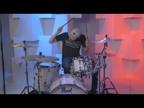 download lagu Tear In My Heart - Drum Cover - Twenty gratis