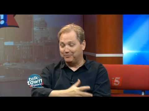 Talk of the Town Celebrities: Country Star Steve Wariner Talks...