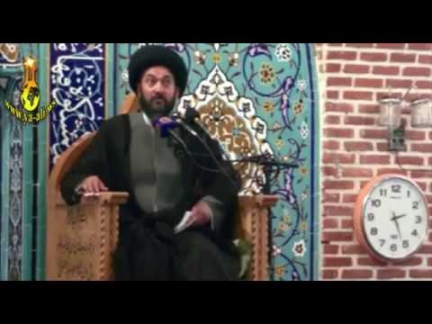 Azeri Sahar Tv | Seyid Hesan Amili (Ramazan ayi 2 ) 2013-ci il [www.ya-ali.ws] HD