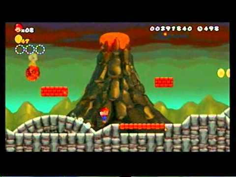New Super Mario Bros Wii: Any% 25:28