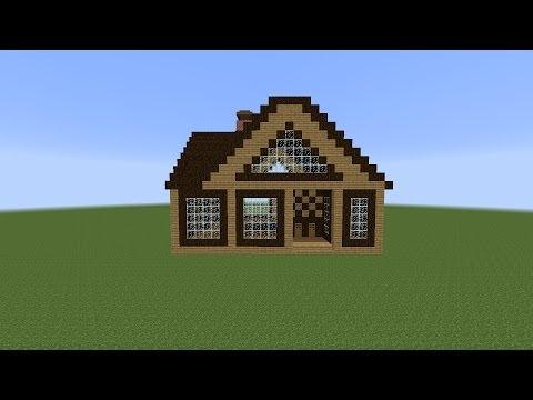 Как сделать красивые дома