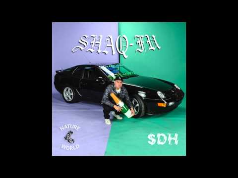 Andre Martel - Shaq-Fu [Prod. By Froskees] (2014)