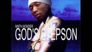 Watch Nas Warrior Song video